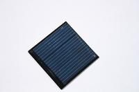 Solar cell 1.5 volt 160 ma