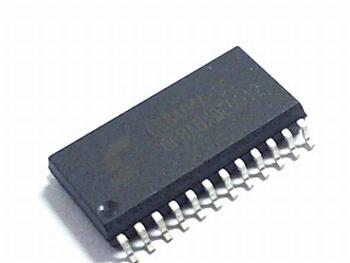 CS8404A 96KHz Digital Audio Interface Transmitter