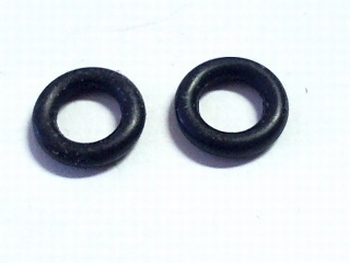 Rubber ring 8mm