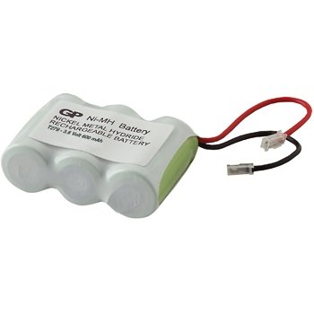 Batterypack for DECT telefphone NiMH 3.6 V 600 mAh