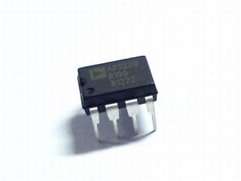 AD5220BNZ100 digital potmeter 100K 7 BIT DIP8