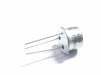 2N3019 transistor