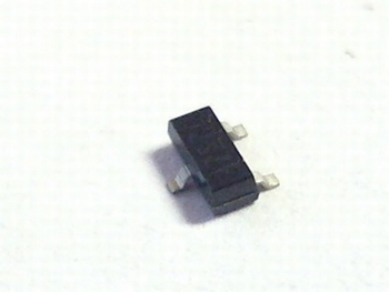 2N7002 MOSFET SMD
