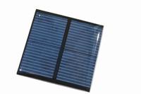 Solar cell 1 volt 500 ma