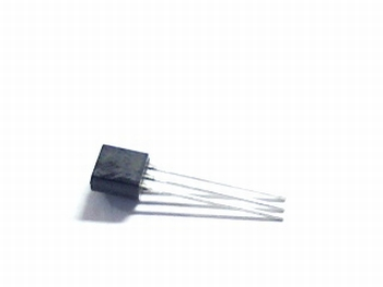 BT169D thyristor
