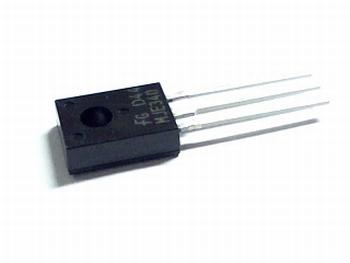 MJE340 Transistor