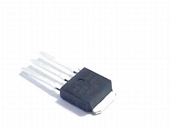 IRLU024-NPBF MOSFET