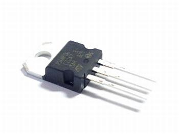 STP16NF06 N-MOSFET