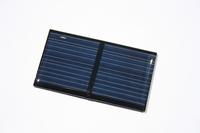 Solar cell 6 volt 50 ma