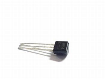S8050 transistor