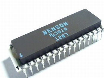BENSON HH3010 DIP32