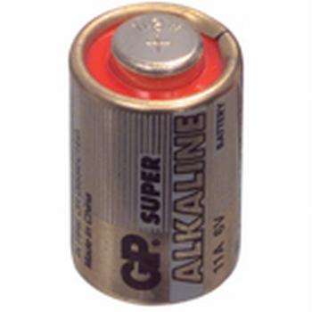 11A/MN11 Battery alkaline  6 V Super