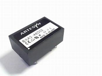 BXA3- 48D05 DC-DC module  Artesyn