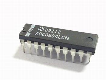 ADC0804-LCN