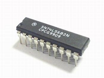 74LS682  Magnitude Comparator 8-Bit