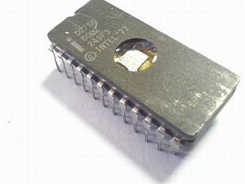 D2758 EPROM