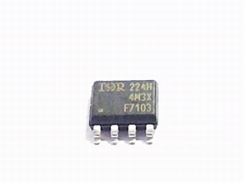 IRF7103 MOSFET