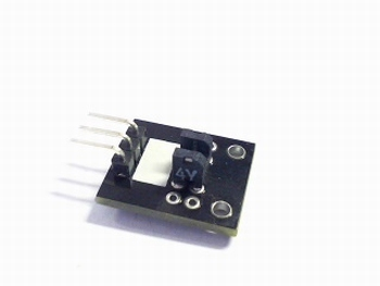 Light block sensor Module