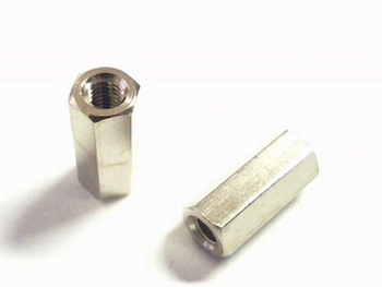 Metal distance holder 12mm