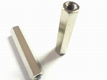 Metal distance holder 25mm