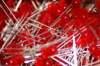 Led rood 5 mm