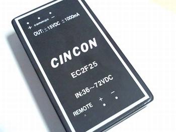Transformer CINCON EC2F25