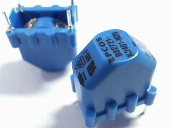 Inductor 2x 39 uh Epcos B82721-K2401-N20