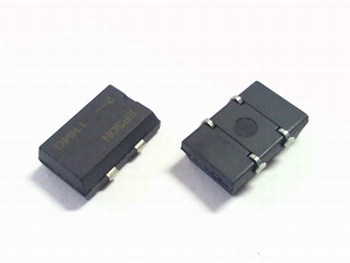 Quartz crystal oscillator 33,33 mhz SMD