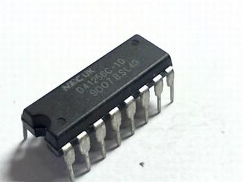 41256-10 DRAM