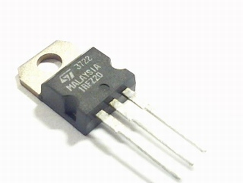 IRFZ20 MOSFET
