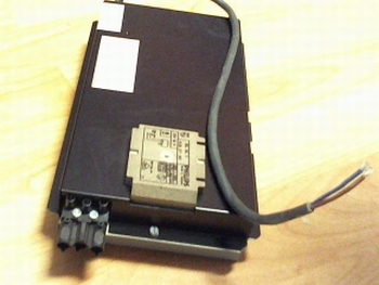 Power supply SDW-T50 voor SDW-T-lamp 50 Watt