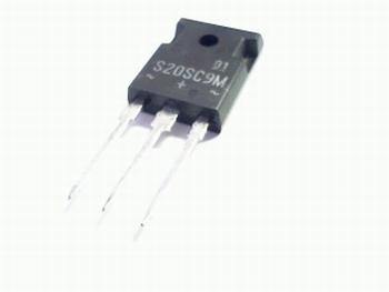 S20SC9M Schottky Rectifier 90V 20A
