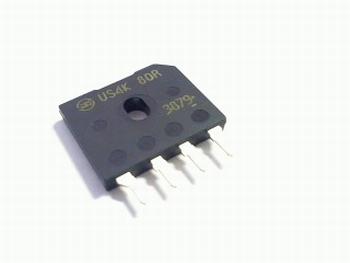 US4KB80R Rectifier  800V 4A