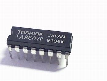 TA8607P