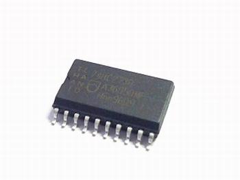 74HC273D SOIC-20