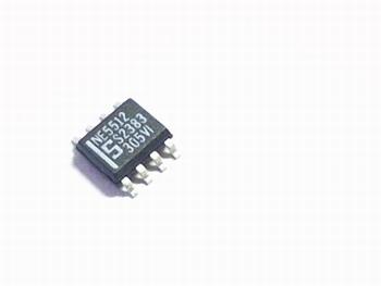 NE5512 SMD opamp