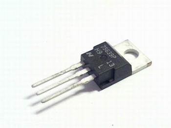 HUF75639P3 - MOSFET 100V-56A