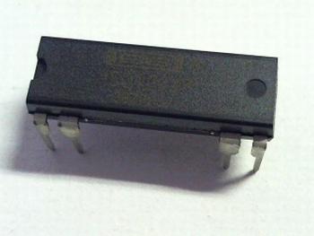 ISO122JP, Isolation Amplifier