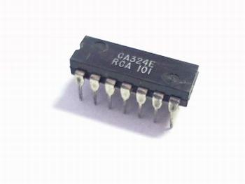 CA324E opamp