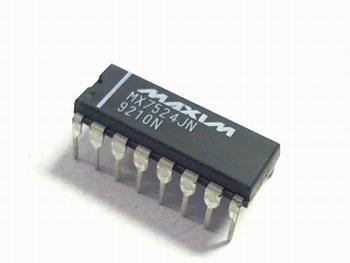 MX7524JN Digital to Analog Converters - DAC