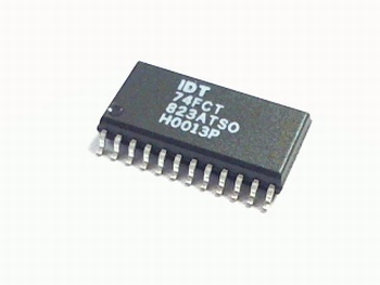 74FCT823ATSO 9-BIT Bus Interface Register
