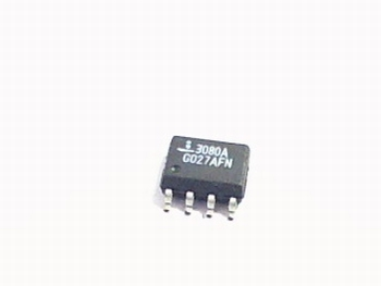 CA3080A Operational Transconductance Amplifier SMD