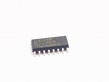 HEF4049 SMD Hex/Buffer/Converter