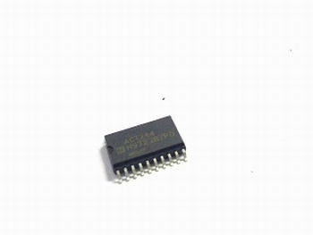 74ACT244 Octal Buffer/Line Driver with 3-STATE Outputs