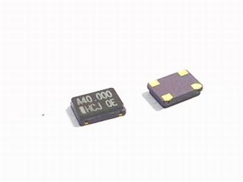 Quartz crystal oscillator 40 mhz SMD VX3A Jauch
