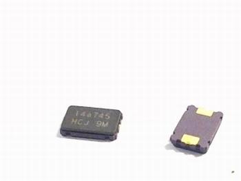 Quartz crystal oscillator 14,74560 mhz SMD JXE75/1 Jauch