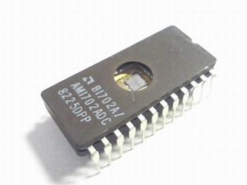 AM1702ADC AMD Eprom
