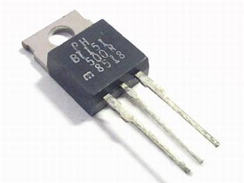 BT151-500R thyristor