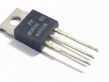 BU806 TRANSISTOR