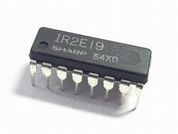 IR2E19 Optocoupler